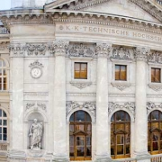 دانشگاه صنعتی گراتس اتریش