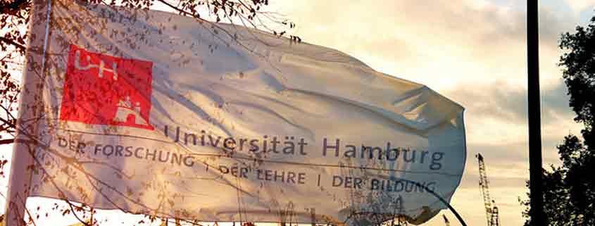 دانشگاه هامبورگ آلمان