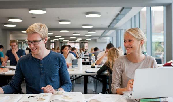 تحصیل در کشور آلمان 2020