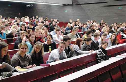چرا تحصیل در اتریش ؟