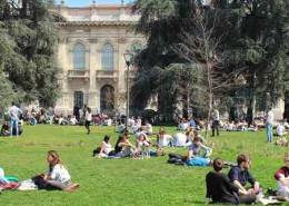 دانشگاه پلی تکنیک میلان ایتالیا