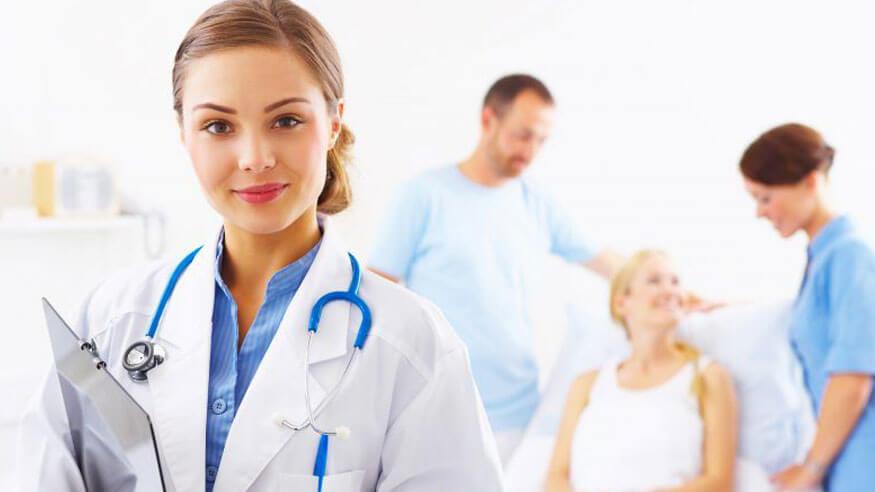 ۱۰ کشور برتر با درآمد بالا برای پرستاران