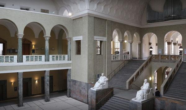 دانشگاههای آلمان، دانشگاه لودویگ ماکسیمیلیان