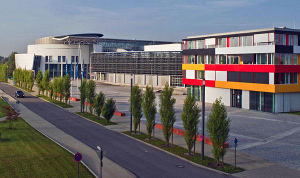 دانشگاههای آلمان، دانشگاه فنی مونیخ