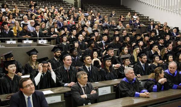 تحصیل در رشته مدیریت اجرایی MBA در آلمان