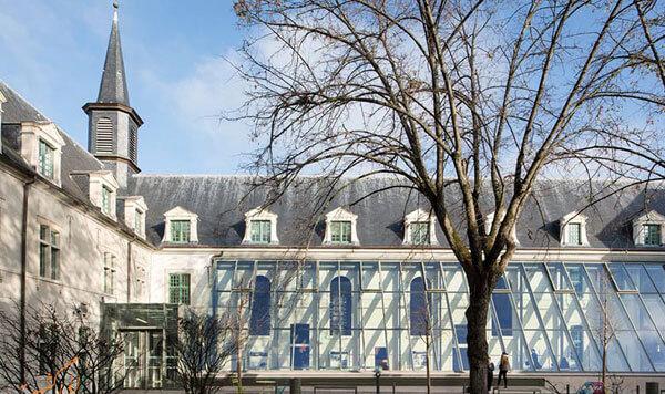 دانشگاه های برتر فرانسه