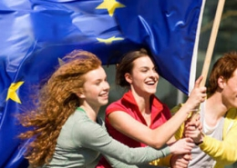 7 Reasons to study in Europe