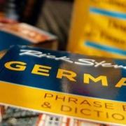 سطح دانش زبان آلمانی برای دریافت پذیرش تحصیلی آلمان