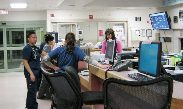 مهاجرت پرستاری کانادا