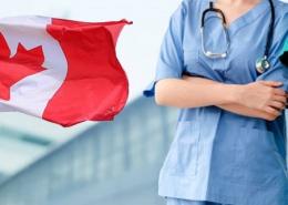 مهاجرت پرستاران به کانادا (۲۰۱۹-۲۰۲۰)
