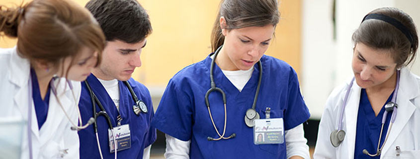 Canadian Nursing Immigration
