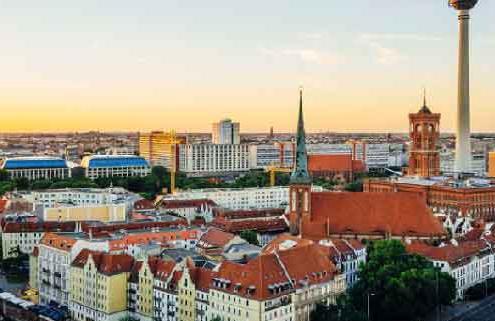 شرایط اقامت دائم آلمان ۲۰۲۰-۲۰۱۹