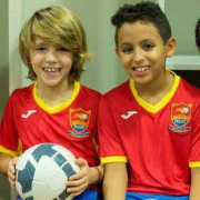 آموزش حرفه ای فوتبال در اسپانیا