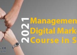 دوره های مدیریت ودیجیتال مارکتینگ